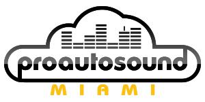 Pro Auto Sound Logo